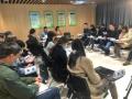 """杭州社工站建设推进会 倡导""""1核双社N次方""""模式"""