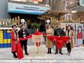 深圳社工学院实习实训基地在全国第1个社工村揭牌