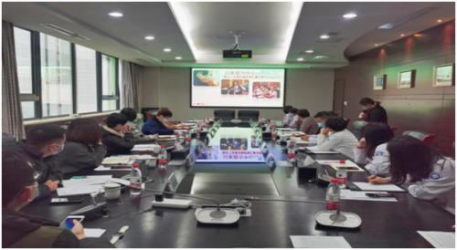 杭州市滨江区:社工站推出儿童医务社工服务