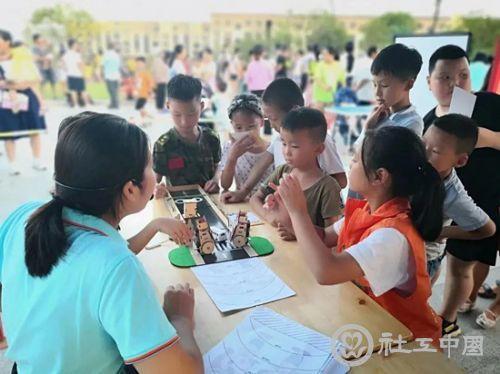 贵州乡镇社会工作和志愿服务站建设观察