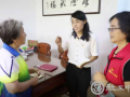 濟南市2021年社會工作主題宣傳活動——第三屆泉城和諧使者事跡展