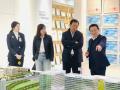 《公益时报》社一行走访杭州慈善企业及基金会