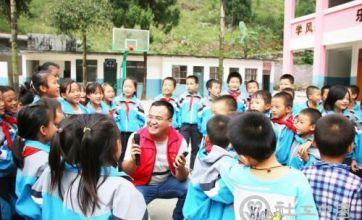 周启明:从深圳到广西大山,探索精准服务的扶贫社工之路