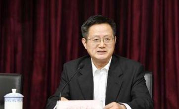詹成付在《中国民政》杂志发表署名文章:中国共产党的伟大精神跨越时空永不过时