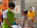 广州白云:动员社会力量,形成抗疫强大合力
