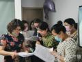 安徽省市区残疾人联合会莅临霁航社会工作服务中心参观指导