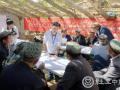 深圳社會工作援疆十年成為全國援助項目服務典范