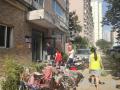 郑州雨之露社会工作服务中心:不畏艰辛 为老人
