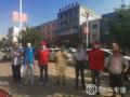 湖北省潜江市益加社工联合志愿巡逻队共抗疫情