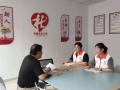潍坊市坊子区社工站1+1+N模式帮扶困境儿童